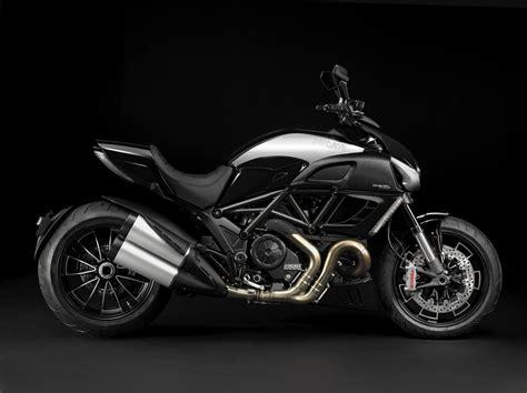 Ducati Diavel ducati diavel cromo adds bling to the asphalt rubber