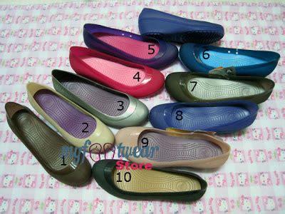 Sandal Wedges Wanita Hana Black Sepatu Sandal Murah Kekinian myfootwearstore pusat sepatu crocs murah surabaya carlisa wedges original