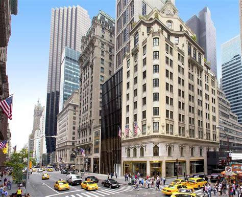 1 new york plaza 5th floor new york ny 10004 689 fifth avenue vornado realty trust