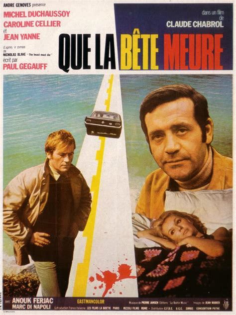 le boucher claude chabrol youtube marc di napoli unifrance films