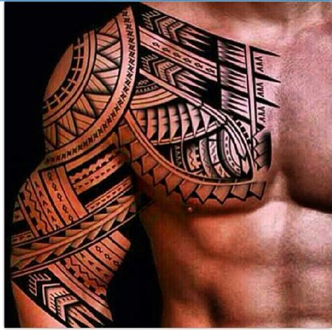 tattoo polynesiske tatoveringer pinterest tattoo