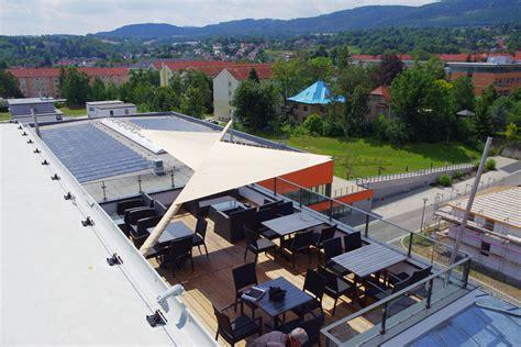 Sonnensegel Aufrollbar Preise by Elektrisch Aufrollbare Sonnensegel Hohmann Sonnenschutz