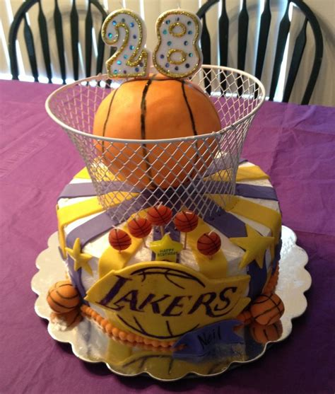17 best images about lakers baby on birthday
