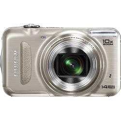Fujifilm Finepix T300 fujifilm finepix t300 14mp chagne gold