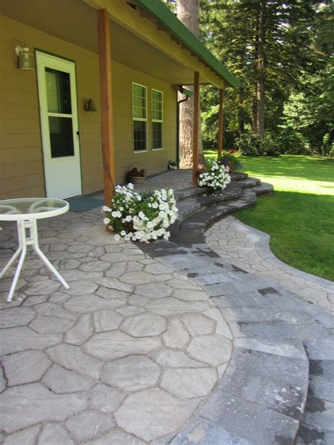 flagstone patios walkways vancouver wa