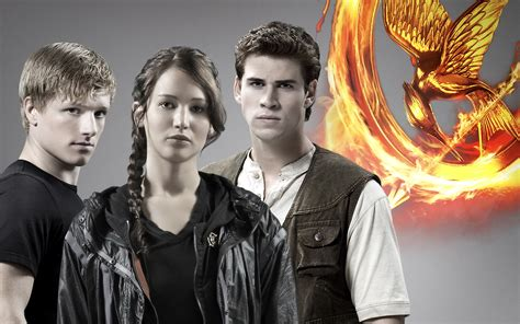 hunger games the hunger games the hunger games wallpaper 30193831