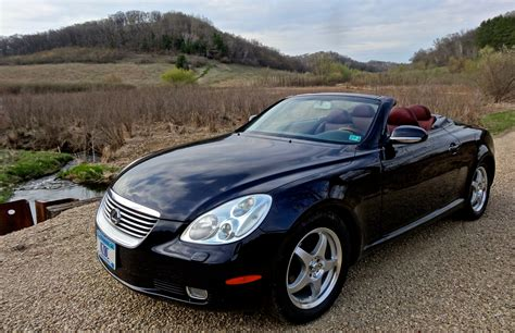 2002 lexus sc430 for sale by owner mike o connor