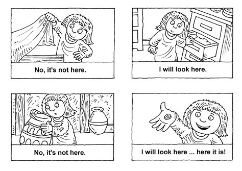 free parable of lost coin coloring pages