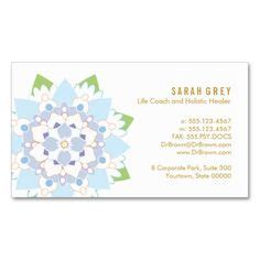 holistic business cards templates 1000 images about appointment business card templates on