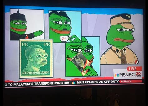 libro an olympic death pepe who needs actual news just report on the shitpost toad pepe controversy know your meme
