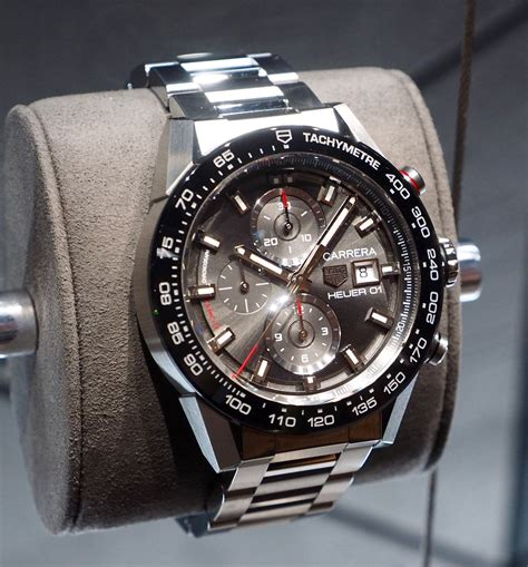 tag heuer look tag heuer heuer 01 43mm the home of