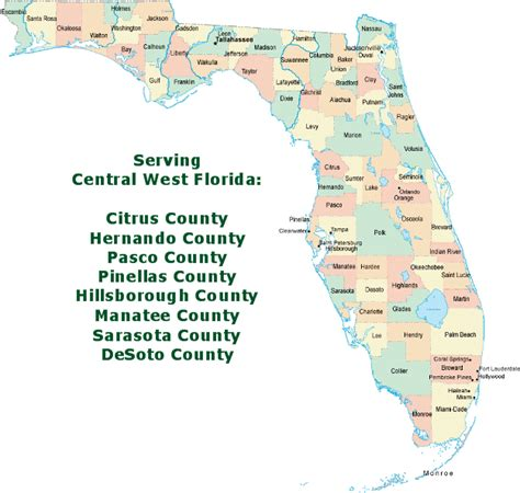 Of West Florida Mba Fees by Low Cost Settlement Funding For Central West Florida