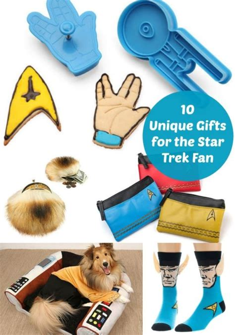 gifts for trek fans best unique gifts for the trek fan ebay
