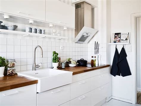 white kitchen cabinet handles decordots scandinavian home