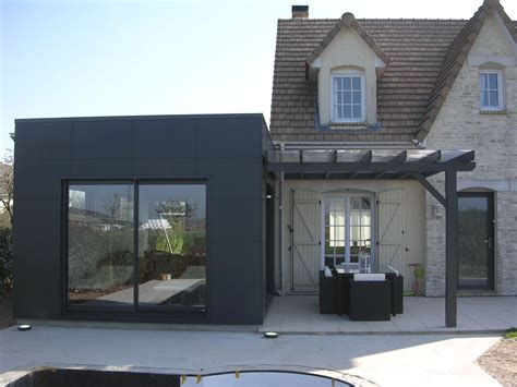 Prix Extension Maison 50m2 4572 by 46 Ides Dimages De Prix Extension Bois 40m2