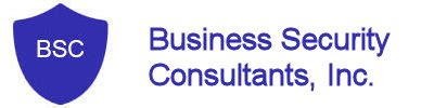 business security consultants bsc