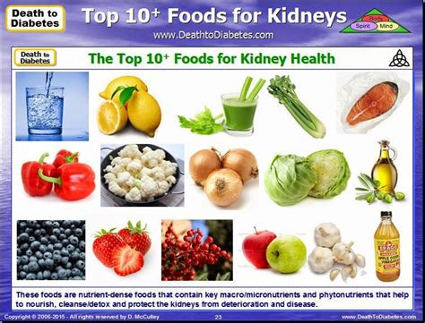 vegetables for kidneys top 10 foods for the kidneys to diabetes