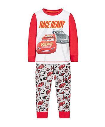 Mc Pyjamas Car baby clothes sale clothes sale mothercare