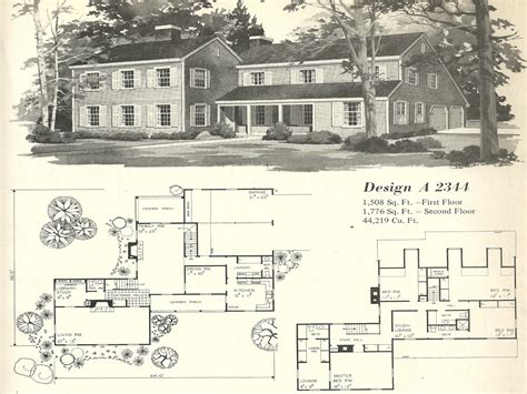 old house plans vintage farmhouse floor plans historic farmhouse floor
