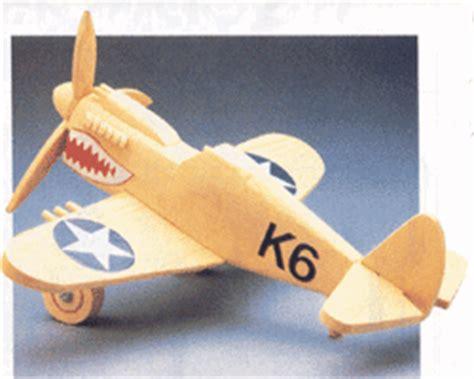 wood airplane plans eagernre