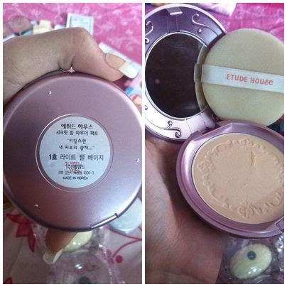 Etude Secret Beam Powder Pact etude house secret beam powder pact reviews photos