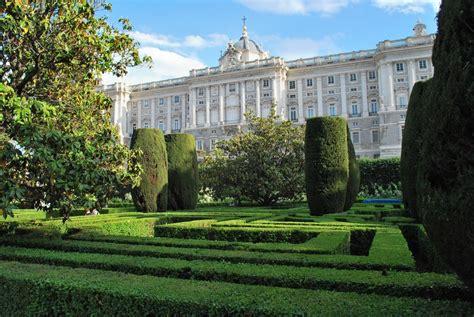 jardines madrid jardines de sabatini wikipedia la enciclopedia libre