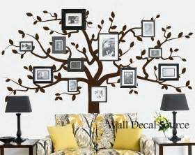 family tree wall decal vinyl wall tree decal by