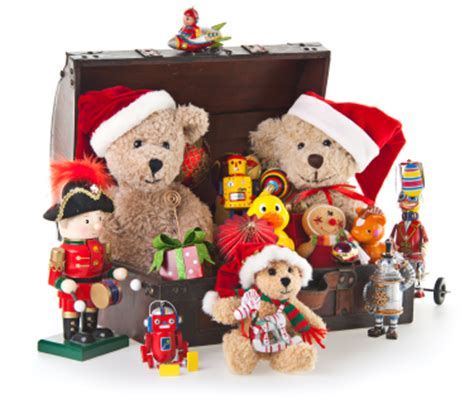 holiday gifts drive for chicago foster children donate