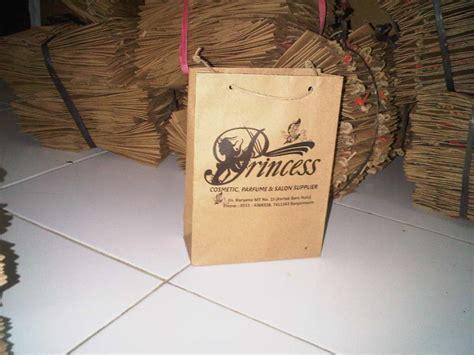 Jual Rak Kosmetik Surabaya tas kertas murah saja gang berkualitas baru pilihan