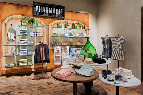 interior design for xerox shop on assignment retail interior photography anthropologie