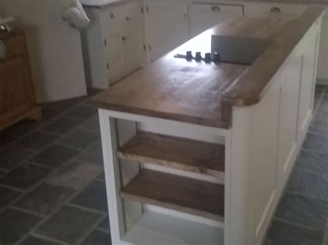 Pine Kitchen Furniture Reclaimed Scaffold Boards Dove Furniture Amp Kitchens York