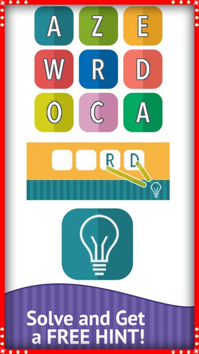 printable word challenge games word puzzle brain challenge game by tic toc pocket games