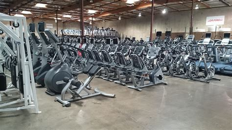 europe used equipment primo fitness