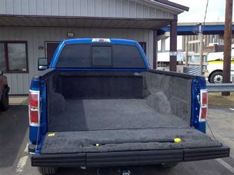 bed rug bedrug vs spray in ford f150 forum community of ford