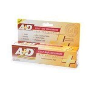tattoo ointment burns a d first aid ointment skin protectant reviews