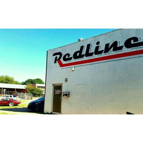 redline tire  repair   auto repair wichita