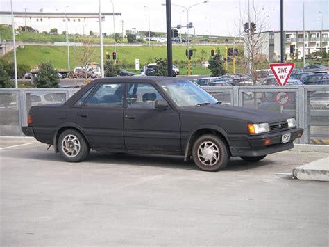 4wd Subaru by Subaru Omega 4wd Wagon Photos Reviews News Specs Buy Car