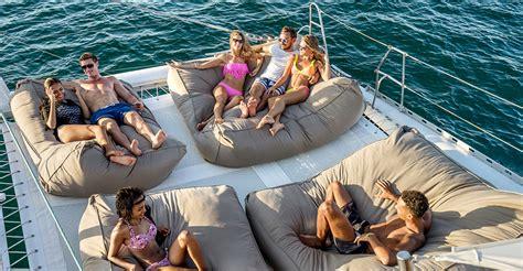 my boat club cruise on catamara hype luxury boat club island homes phuket