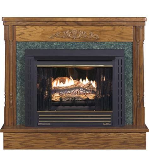 Buck Stove Gas Fireplace by Buck Stove Model 34zc Admiral Propane