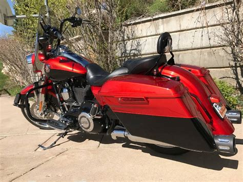 Harley Davidson In Utah by Harley Davidson Motorcycles In Utah For Sale 382 Used