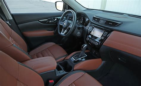 2017 nissan rogue interior 2017 nissan rogue cars exclusive videos and photos updates