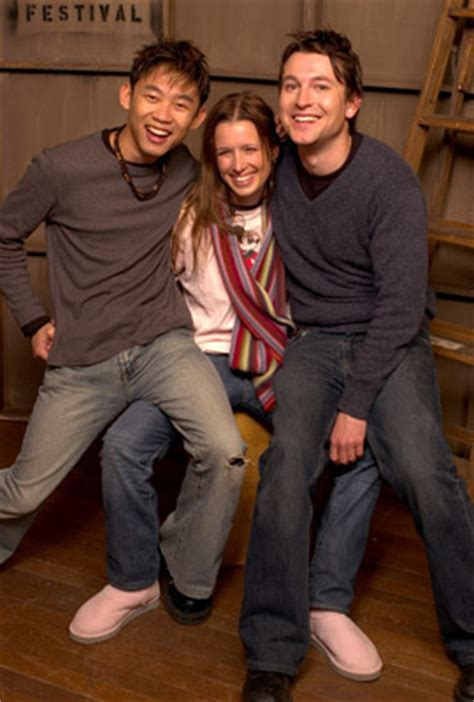 james wan and leigh whannell james wan and leigh whannell images james lee and shawnee