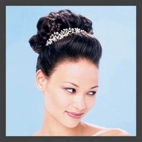 Wedding Hair Classic Updos by 17 Best Images About Classic Wedding Hair Updos On