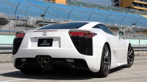 Lexus Lfa Lease by Lease The Lexus Lfa For 12 400 Per Month 298 000 Due At