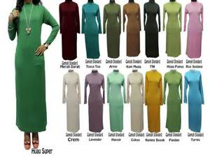 Harga Manset Gamis by Andini The Becs Shop