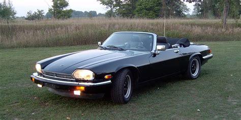 1989 jaguar xj 1989 jaguar xj s pictures cargurus