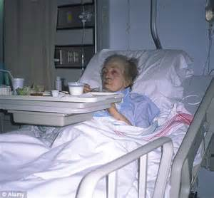 person in hospital bed image gallery old people in hospital