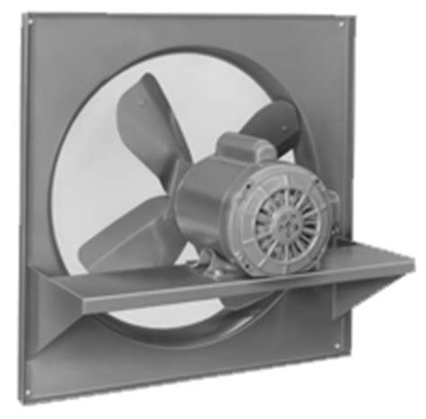 direct drive tubeaxial fans axial fans direct drive propeller fans cincinnati fan