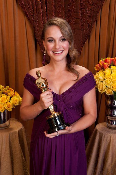 best actress for oscar oscars 2011 the happy winners viki secrets
