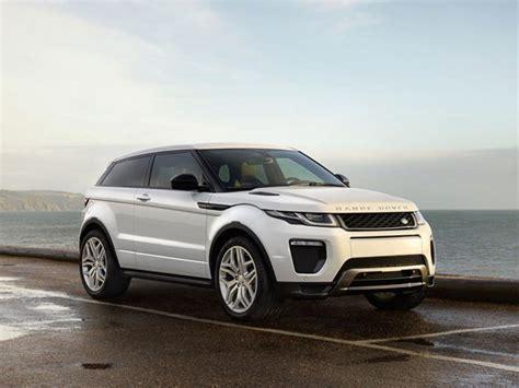 land rover indonesia daftar harga range rover evoque 2016 mobil baru
